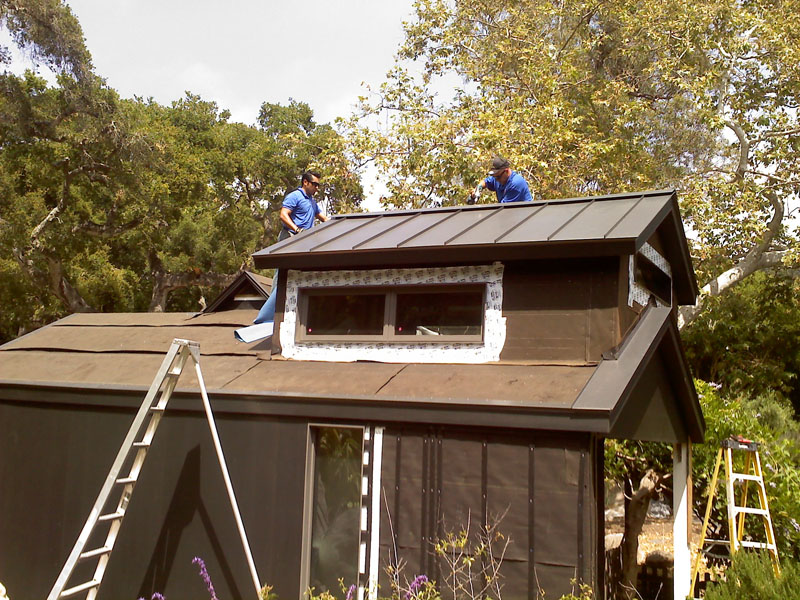 Santa Barbara Roofing And Rain Gutter Co Joel S Photo