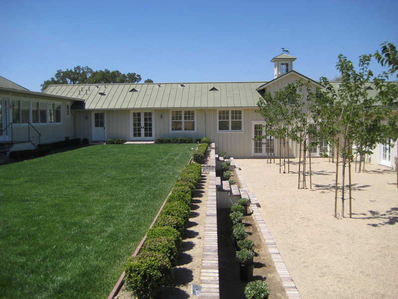 Santa Ynez Ranch House image