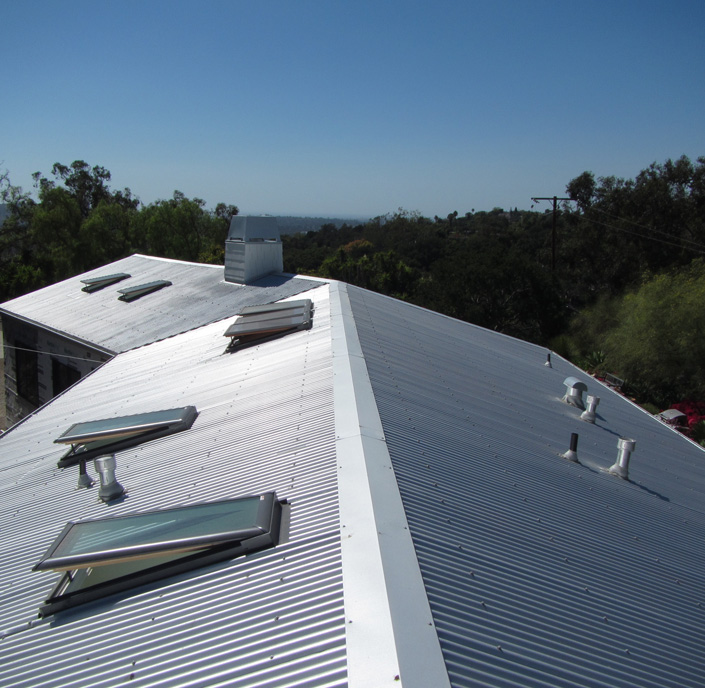 Joel S Roofing Amp Rain Gutter Co Inc Roofing Products