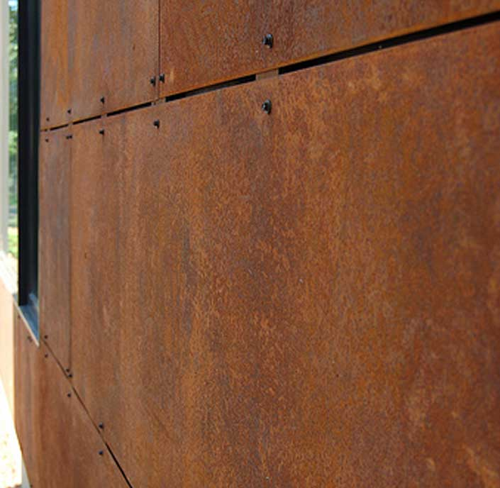 Metal Siding Sheets : All about custom sheet metal in santa barbara