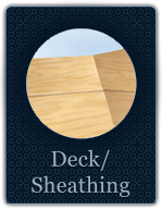 Deck/sheathing